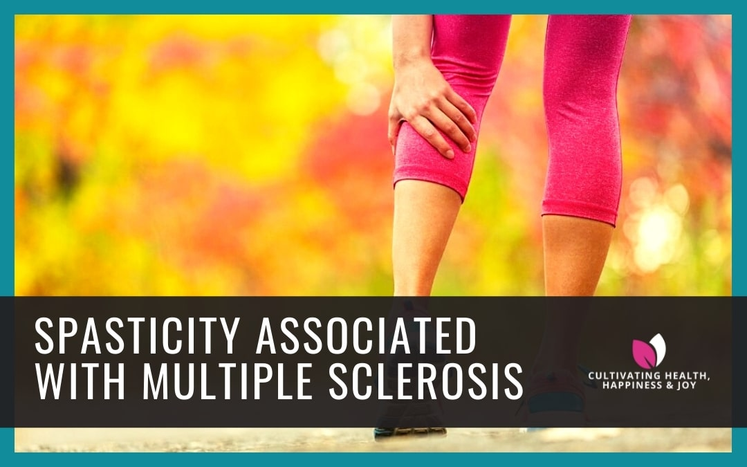 Spasticity Associated with Multiple Sclerosis