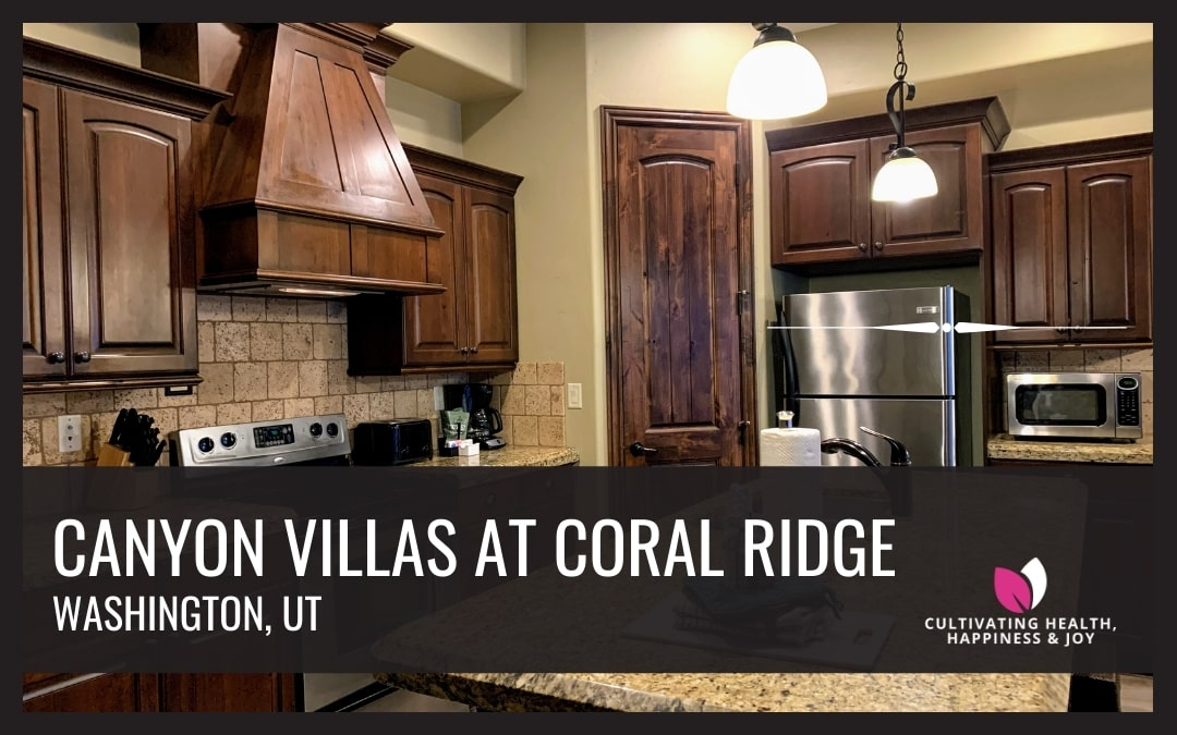 Canyon Villas at Coral Ridge